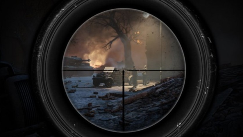 Screenshot 13 - Sniper Elite V2 Collection