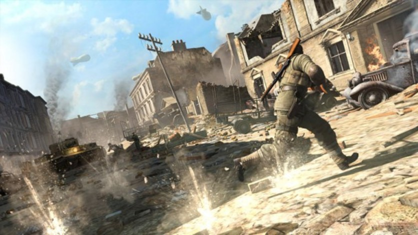 Screenshot 7 - Sniper Elite V2 Collection