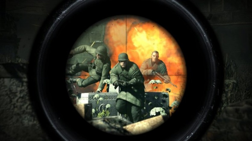 Screenshot 20 - Sniper Elite V2 Collection