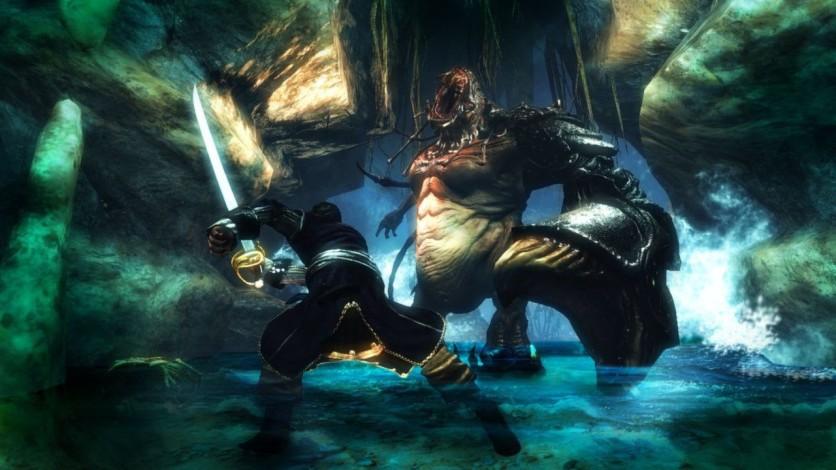 Screenshot 3 - Risen 2: Dark Waters