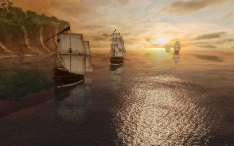 Screenshot 10 - Commander: Conquest of the Americas Gold Edition