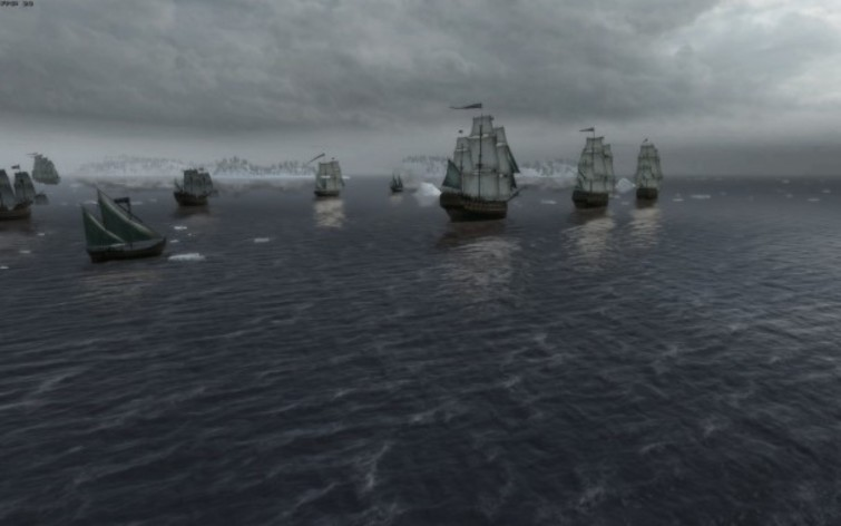 Screenshot 5 - Commander: Conquest of the Americas Gold Edition