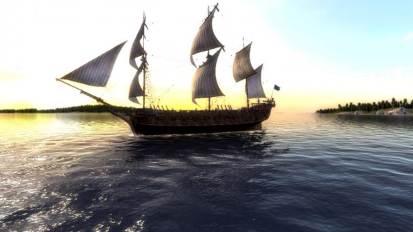 Screenshot 8 - Commander: Conquest of the Americas Gold Edition