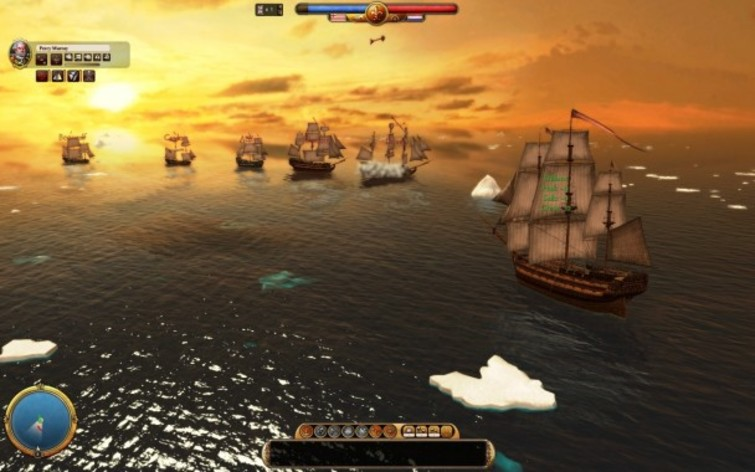 Screenshot 4 - Commander: Conquest of the Americas Gold Edition