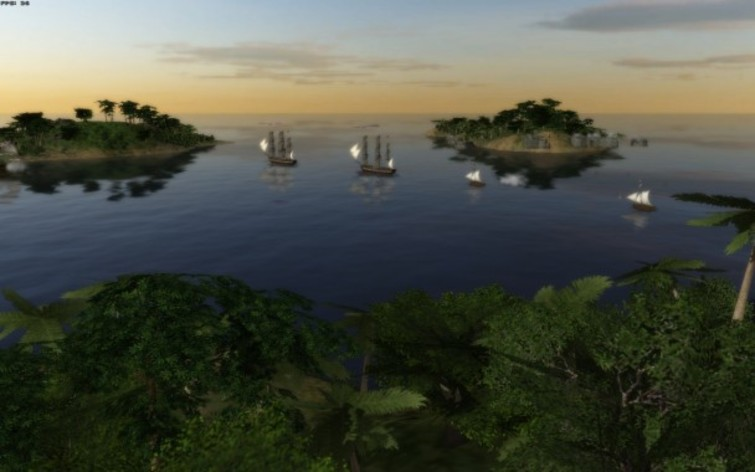 Screenshot 6 - Commander: Conquest of the Americas Gold Edition