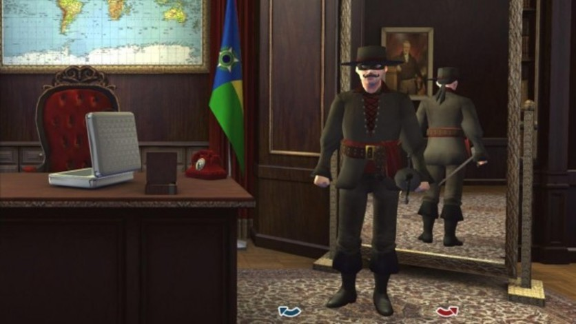 Screenshot 2 - Tropico 4: Vigilante