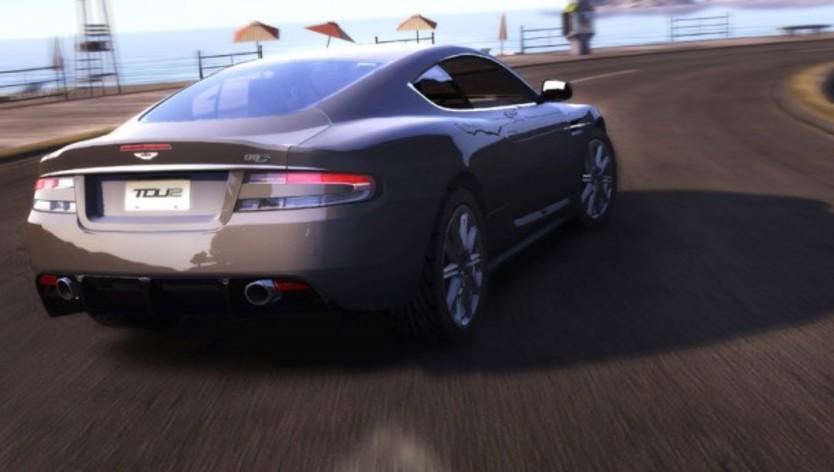 Screenshot 2 - Test Drive: Unlimited 2