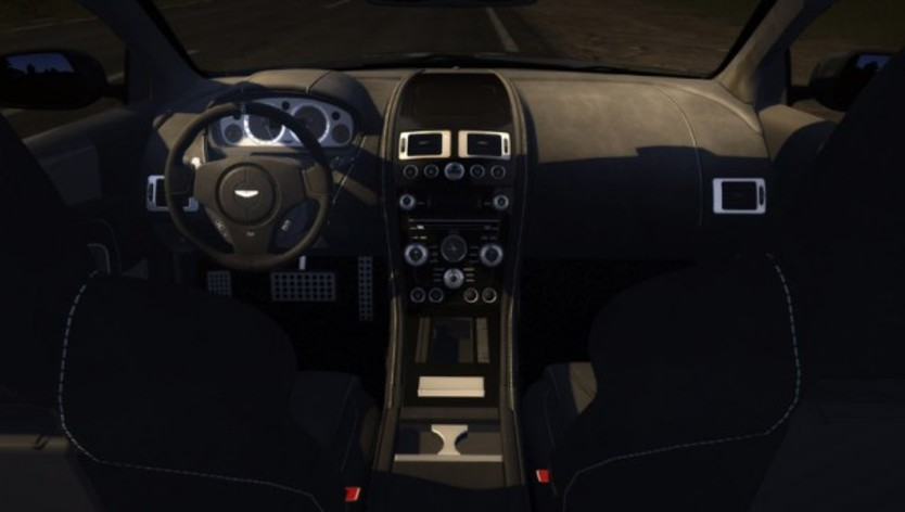 Screenshot 3 - Test Drive: Unlimited 2