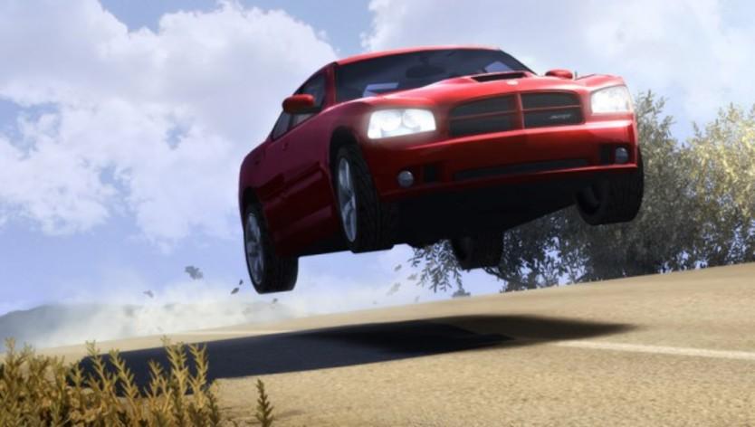 Screenshot 9 - Test Drive: Unlimited 2