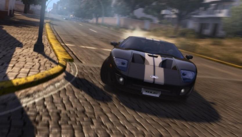 Screenshot 6 - Test Drive: Unlimited 2