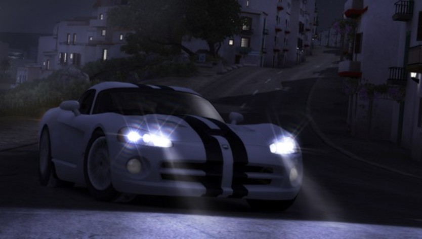 Screenshot 5 - Test Drive: Unlimited 2