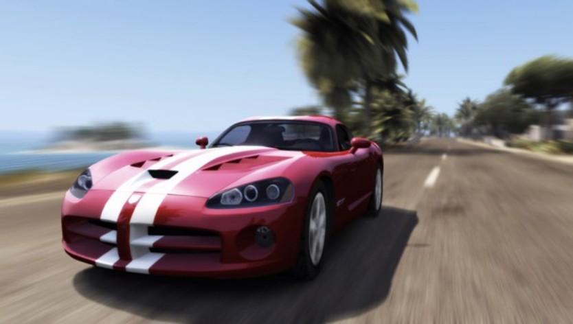 Screenshot 4 - Test Drive: Unlimited 2