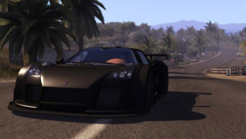 Screenshot 7 - Test Drive: Unlimited 2