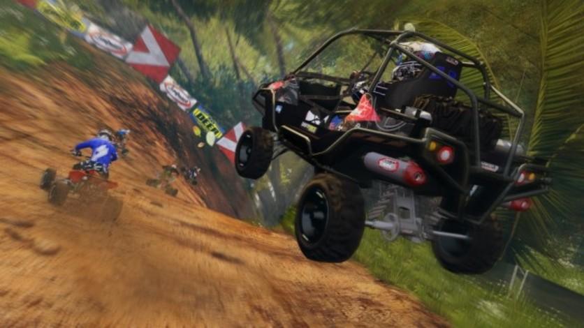 Screenshot 5 - Mad Riders