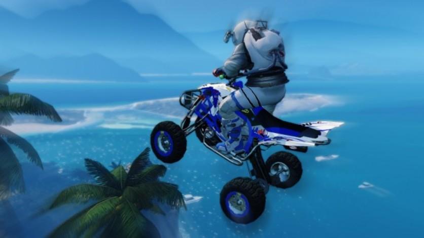 Screenshot 9 - Mad Riders