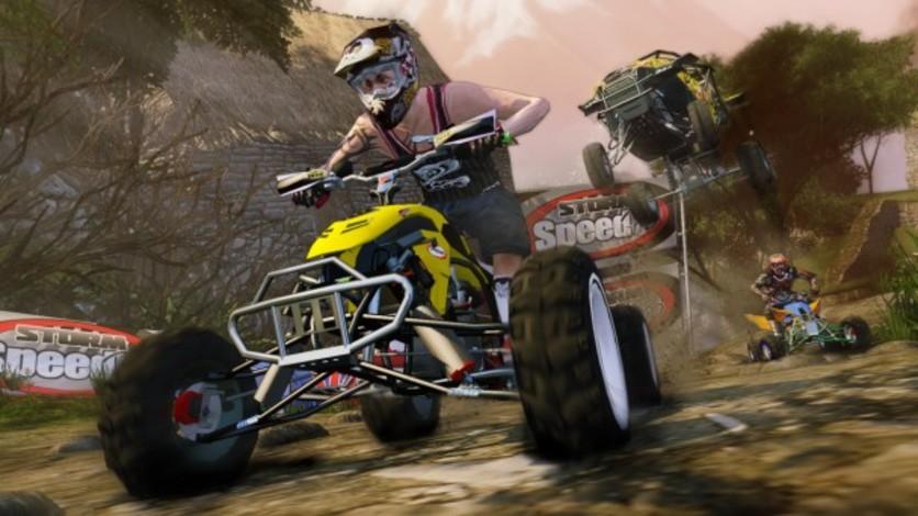 Screenshot 7 - Mad Riders