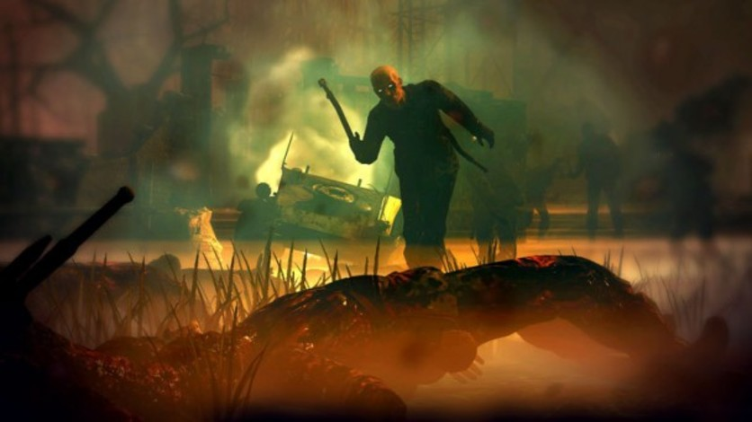 Screenshot 3 - Sniper Elite: Nazi Zombie Army 2