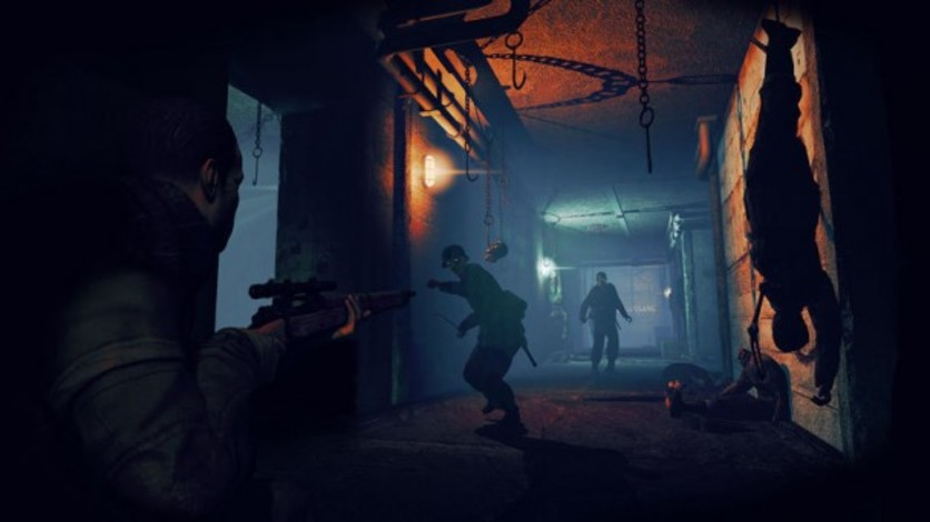 Screenshot 4 - Sniper Elite: Nazi Zombie Army 2