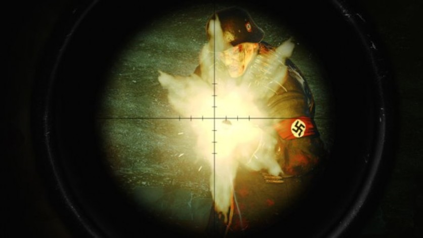 Screenshot 6 - Sniper Elite: Nazi Zombie Army 2