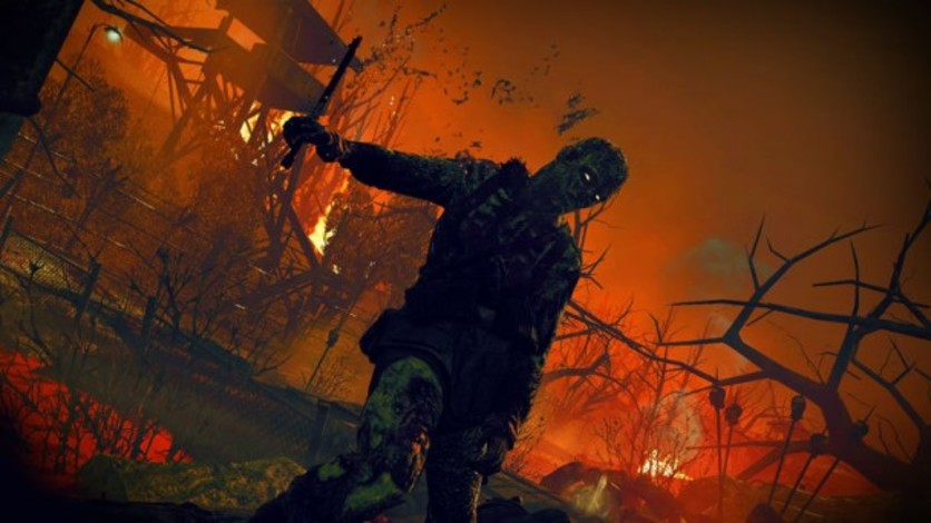 Screenshot 2 - Sniper Elite: Nazi Zombie Army 2