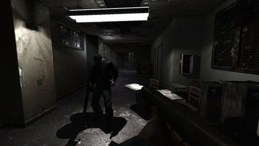 Screenshot 5 - Condemned: Criminal Origins
