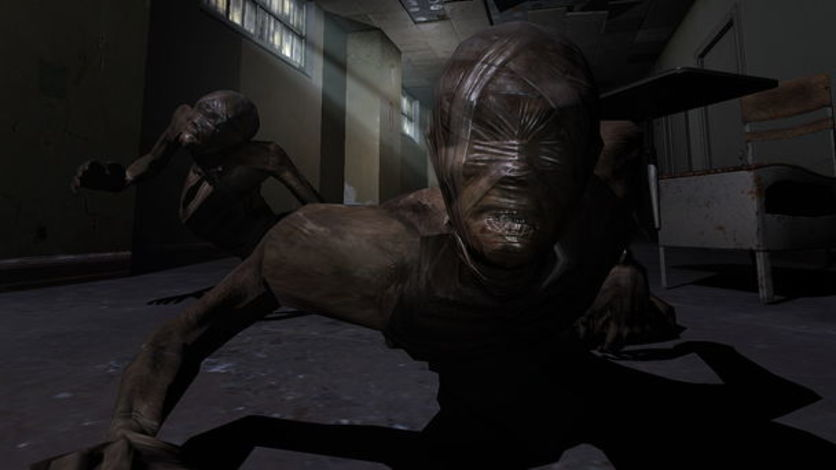 Screenshot 4 - Condemned: Criminal Origins