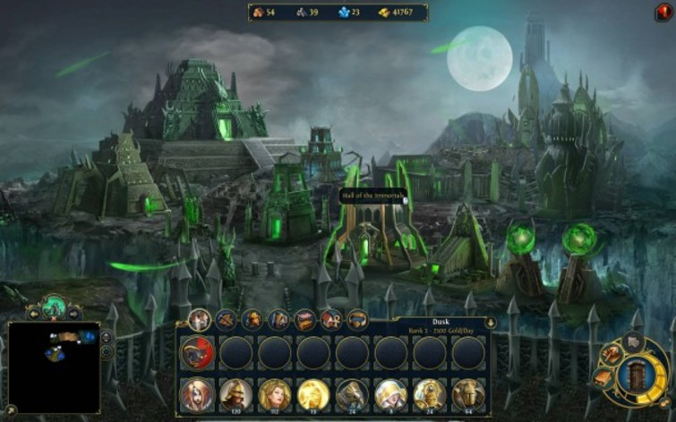 Screenshot 3 - Might & Magic: Heroes VI - Pirates of the Savage Sea