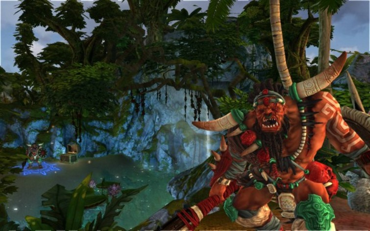 Screenshot 6 - Might & Magic: Heroes VI - Pirates of the Savage Sea