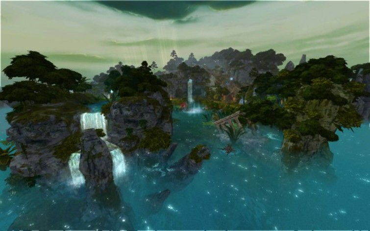 Screenshot 11 - Might & Magic: Heroes VI - Pirates of the Savage Sea