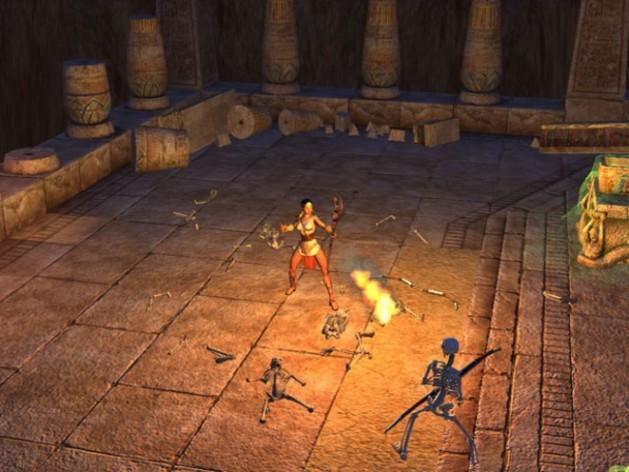 Screenshot 6 - Titan Quest