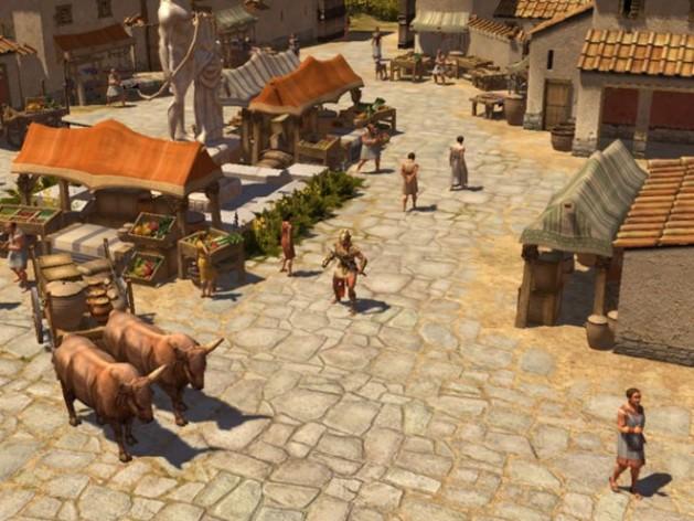 Screenshot 7 - Titan Quest