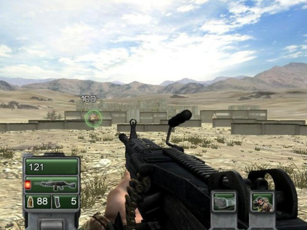 Screenshot 2 - Reload