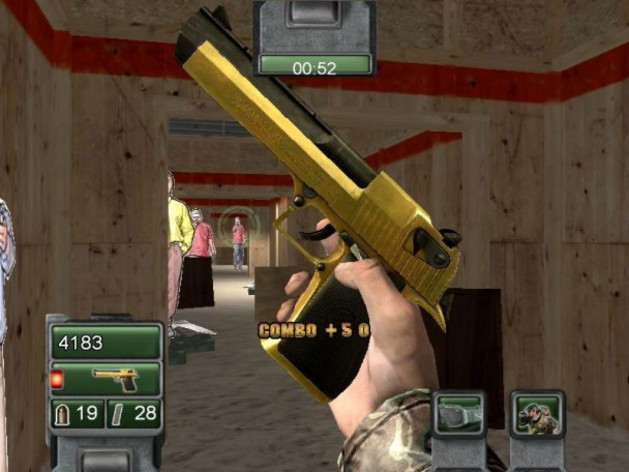 Screenshot 3 - Reload