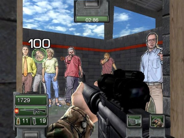 Screenshot 5 - Reload