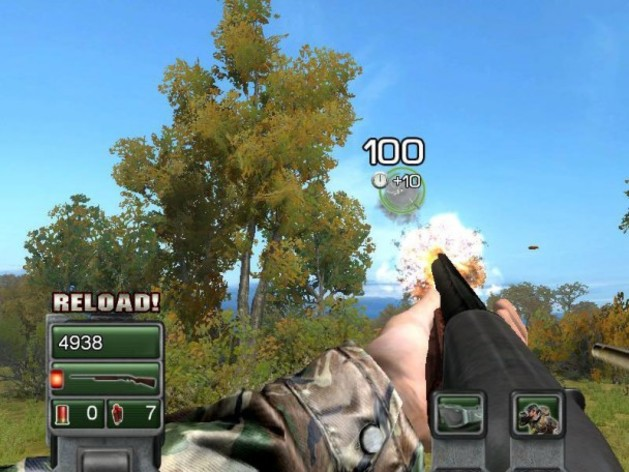 Screenshot 8 - Reload