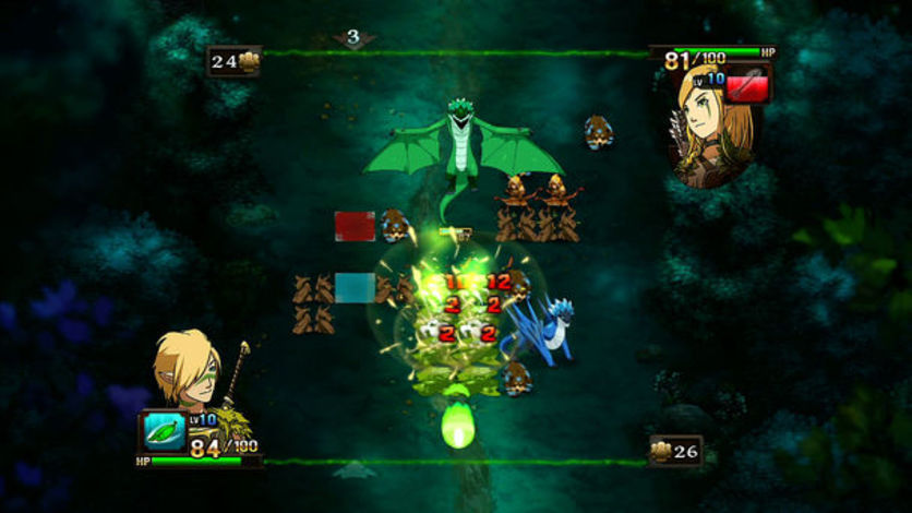 Screenshot 10 - Might & Magic: Clash of Heroes
