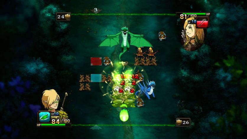 Screenshot 10 - Might & Magic: Clash of Heroes
