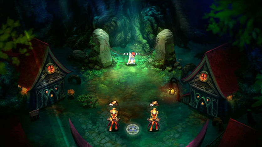 Screenshot 2 - Might & Magic: Clash of Heroes