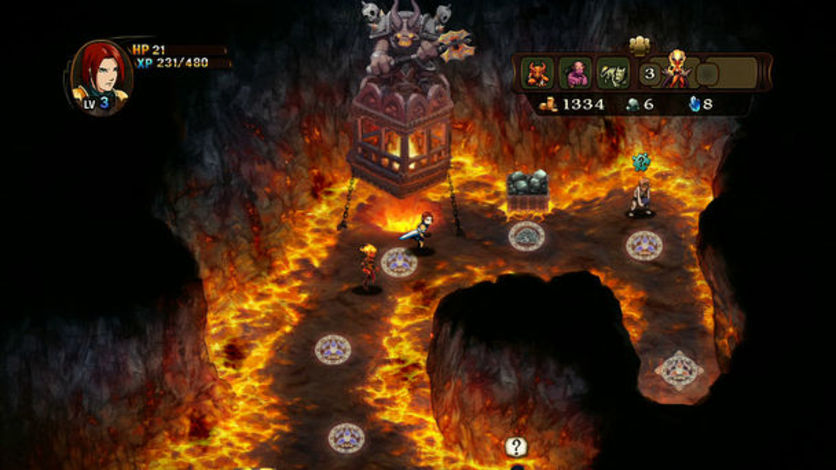 Screenshot 9 - Might & Magic: Clash of Heroes