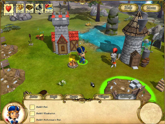 Screenshot 7 - King's Legacy