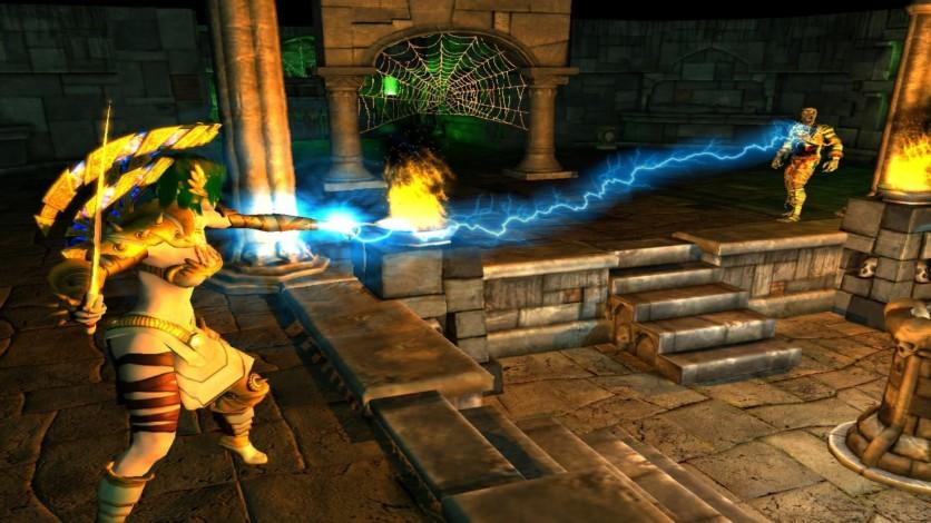 Screenshot 7 - Sacred 2 Gold
