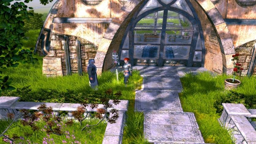 Screenshot 8 - Sacred 2 Gold