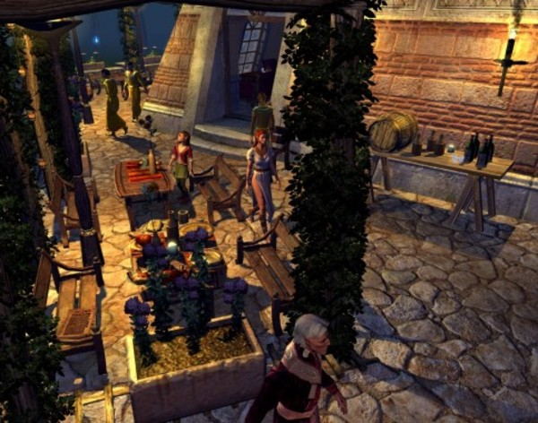 Screenshot 5 - Sacred 2 Gold