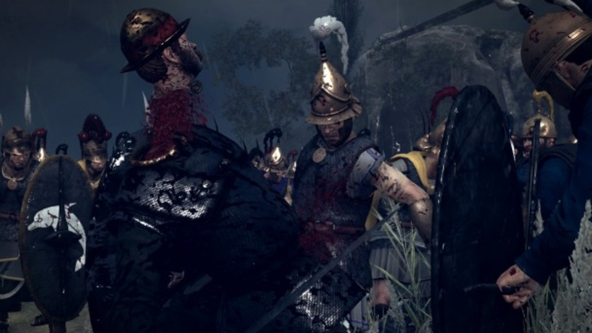 Screenshot 3 - Total War: ROME II - Blood & Gore Pack