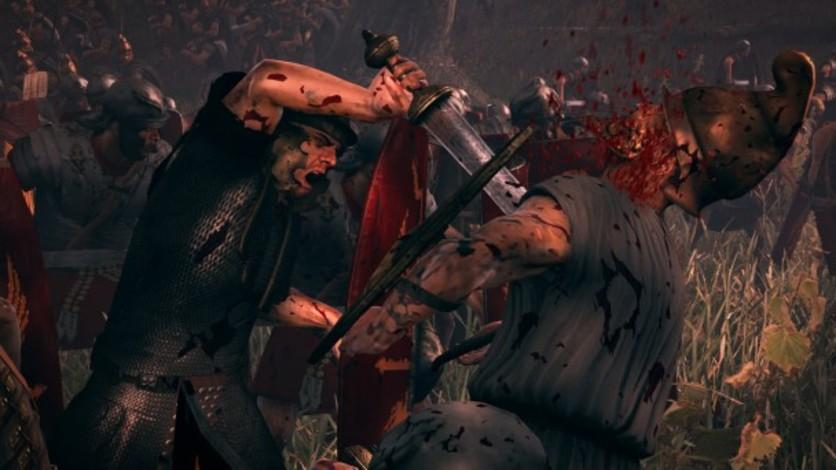 Screenshot 2 - Total War: ROME II - Blood & Gore Pack