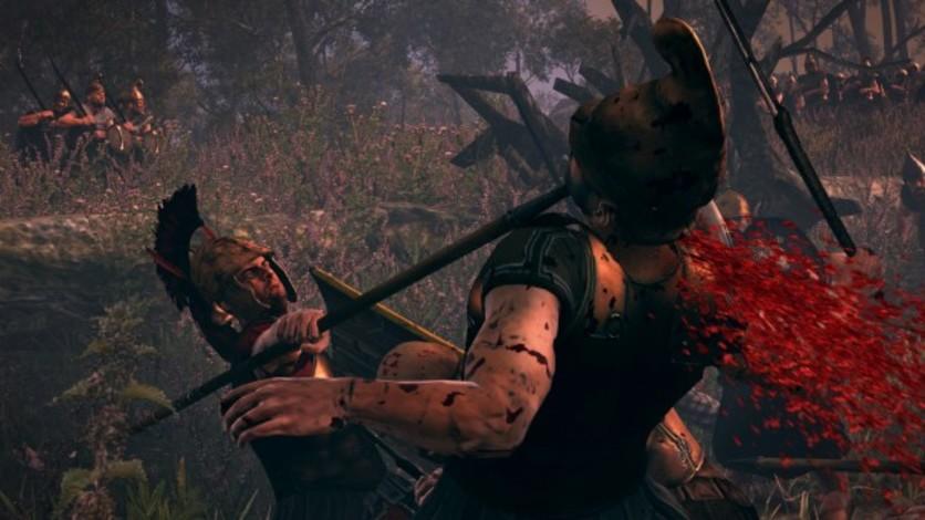 Screenshot 1 - Total War: ROME II - Blood & Gore Pack