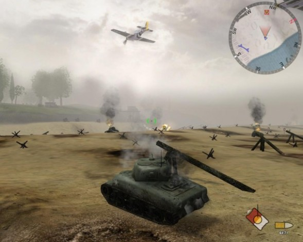 Screenshot 6 - Panzer Elite Action Gold Edition