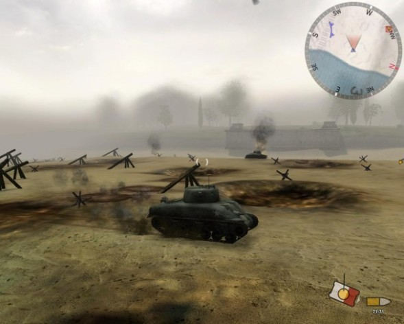 Screenshot 10 - Panzer Elite Action Gold Edition