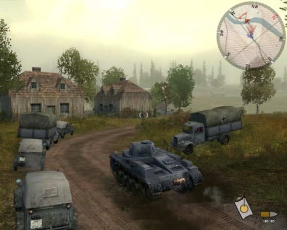 Screenshot 5 - Panzer Elite Action Gold Edition