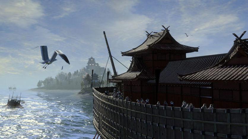Screenshot 9 - Total War: Shogun 2